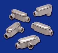Bridgeport Fittings Offers Combination Conduit Bodies for ...