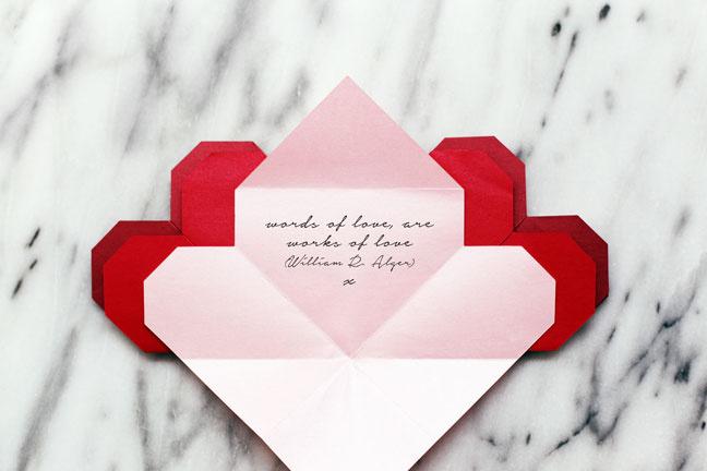 Five Inspirational Love Letters Monica Vinader