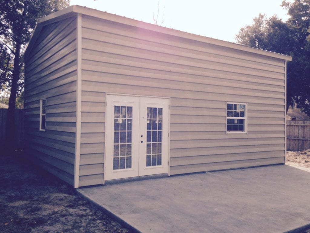 Garage Builders Tampa Tampa Steel Buildings Central Florida Steel Buildings And Supply
