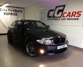 BMW SERIE 1 123D SPORT DESIGN