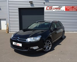CITROEN C5 EXCLUSIVE BREAK 204 CV