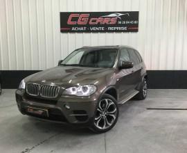 BMW X5 40D PACK SPORT