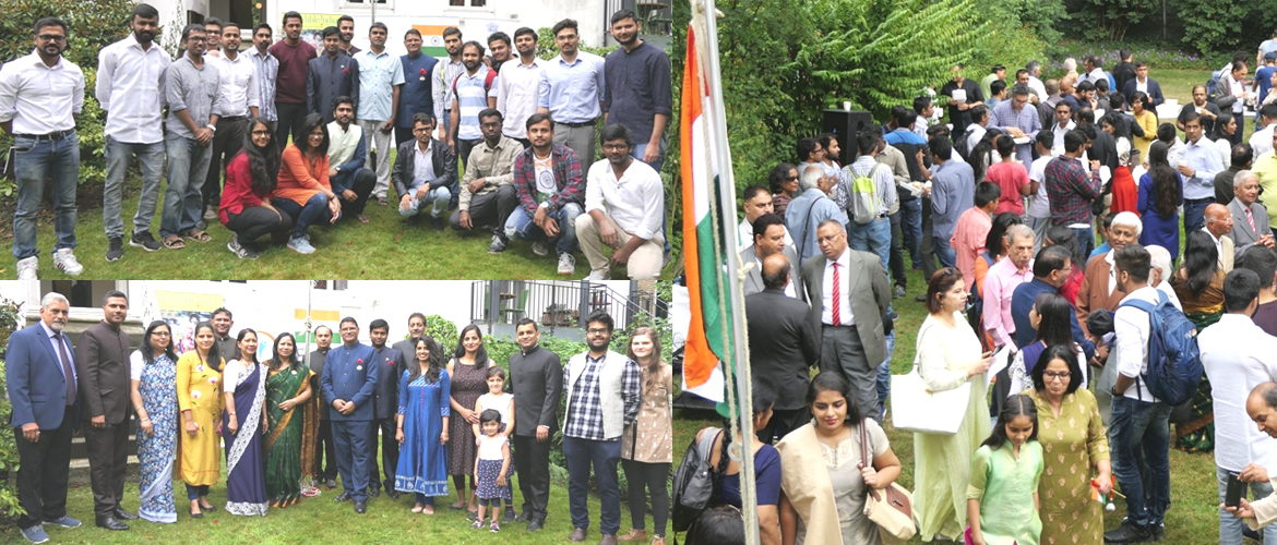 Cgi Hamburg Welcome To Consulate General Of India, Hamburg (germany)