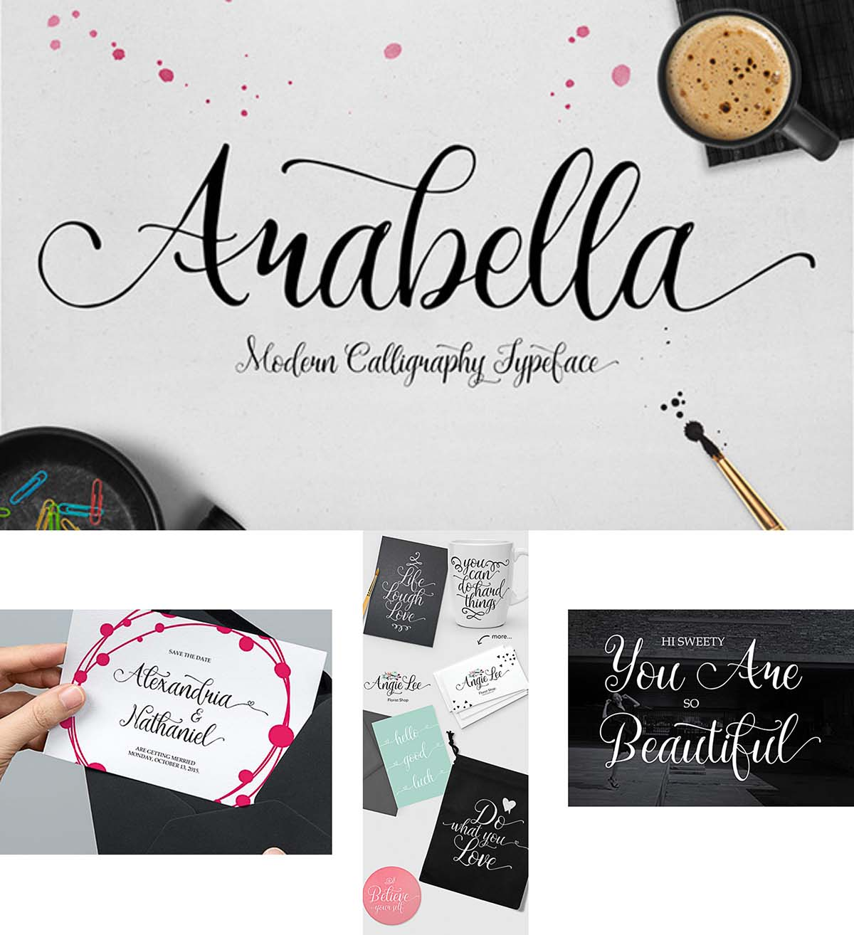 Copperplate Calligraphy Font Free Arabella Creative Font Free Download