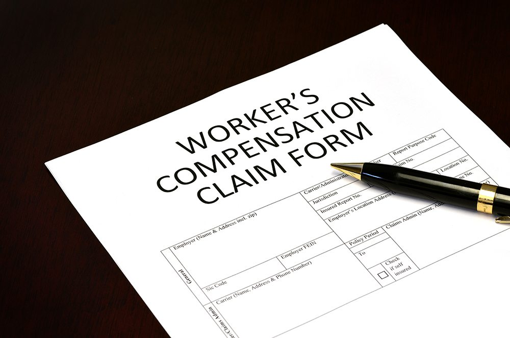 The Worker\u0027s Compensation Truth - Chhabra  Gibbs, PA - worker compensation form