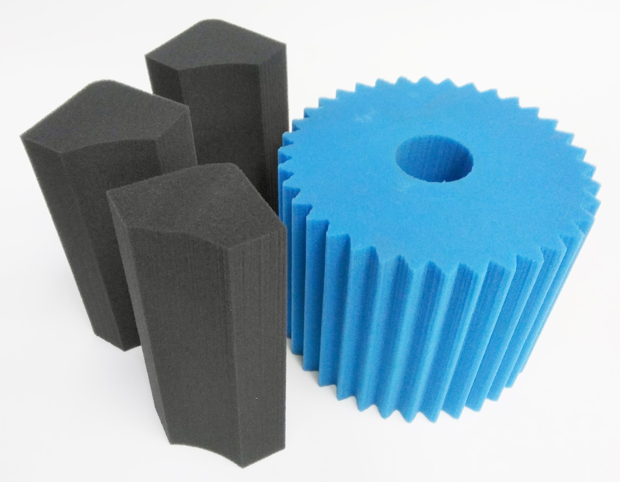 Closed Cell Foam Mat Open Cell Vs Closed Cell Foam What S The Difference Cgr Products