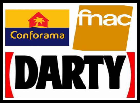 Contact Mail Darty Communiqué De Presse Rachat De Darty Par Fnac Ou Conforama