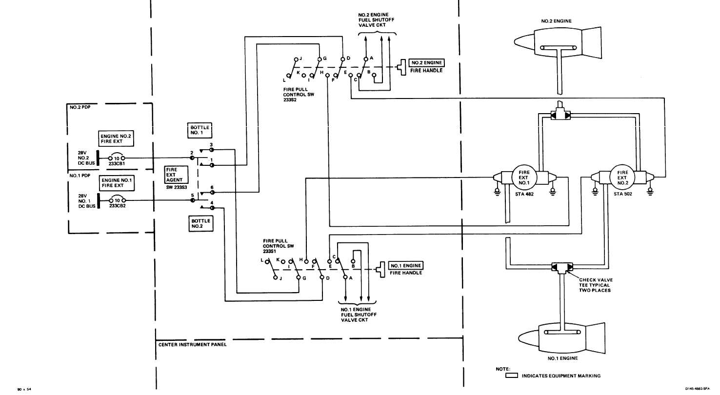 hood fire suppression wiring diagram