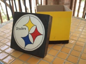 Fun Gift Making Craft Personalized Decorated Boxes For