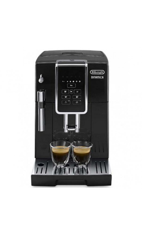 Cafetiere A Grain Delonghi Delonghi Feb 35.15.b - Machine Café Grain De'longhi
