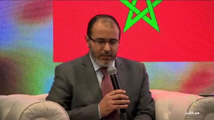 الأستاذ محمد حمداوي | الربيع العربي بعد خمس سنوات