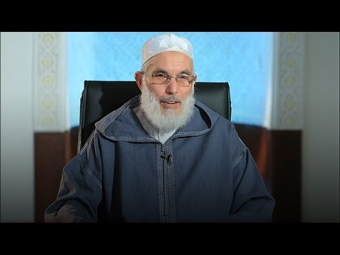 رد الأمين العام الأستاذ محمد عبادي على ما أثير حول موضوع الخلافة