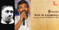 9 Reasons Why SS Rajamouli Could Be The Next KV Reddy Of ...