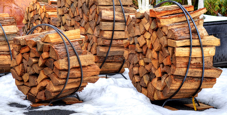 How Much is a Cord of Wood? \u2014  More Firewood Facts