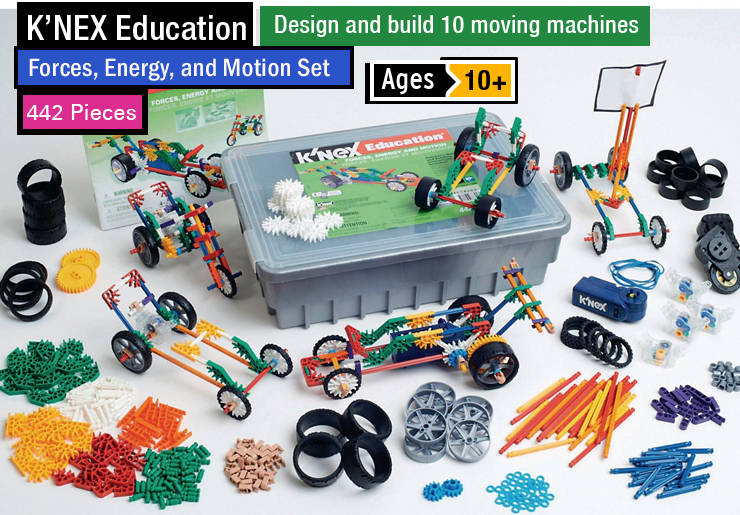 15 Best Engineering Toys for Kids Toy Reviews Chainsaw Journal