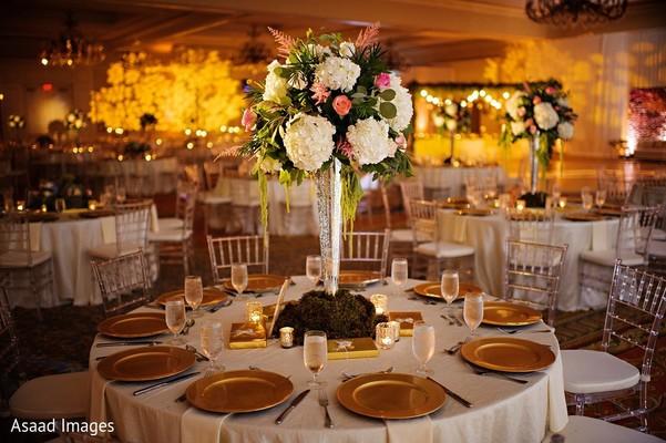 Classic Indian Wedding Brina And Ashok A Chair Affair Inc