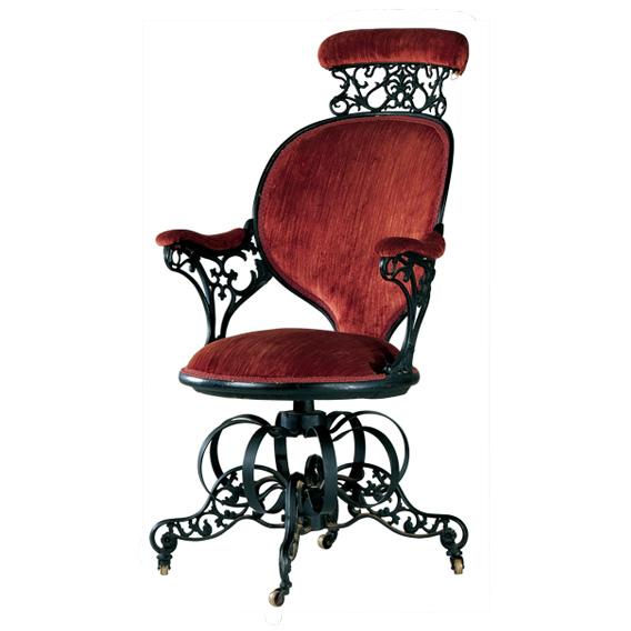 Ergonomic Desk Chair office chair Archives - Chairblog.eu