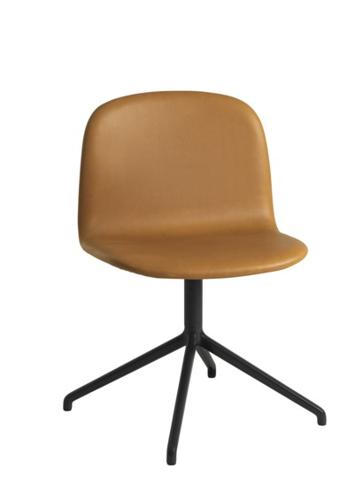 Eames Chair Gepolstert Muuto Visu Wide Chair 21846