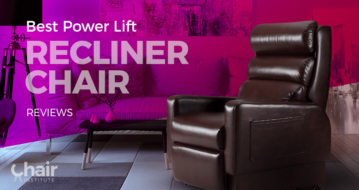Chair Mobility Best Power Lift Recliner Chair Reviews & Ratings