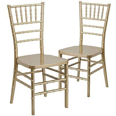 Different Types Of Event Chairs For The Right Occasion