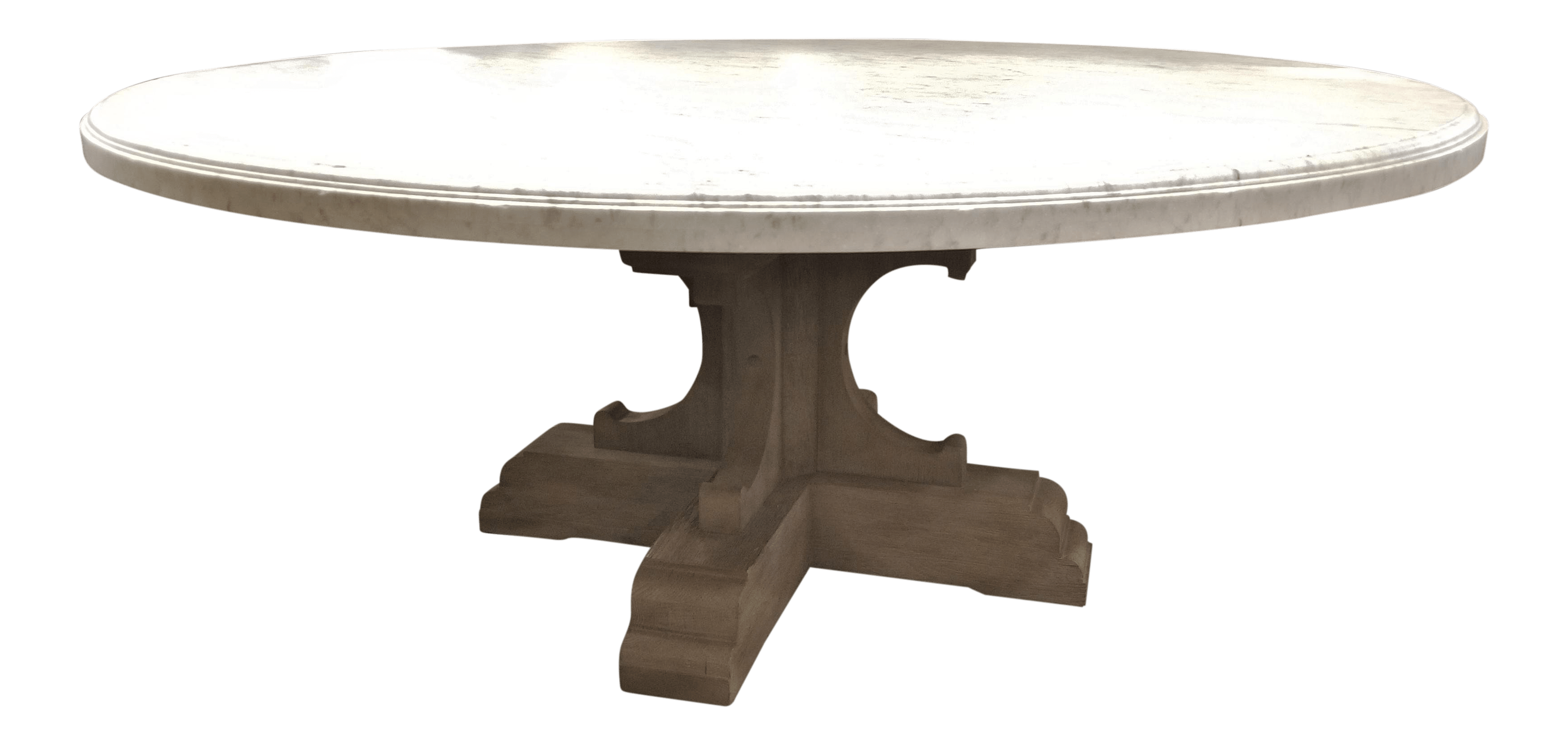 Restoration Hardware Vintage French Farmhouse Sconce French Restoration Hardware Bastide Oak Marble Round Dining Table