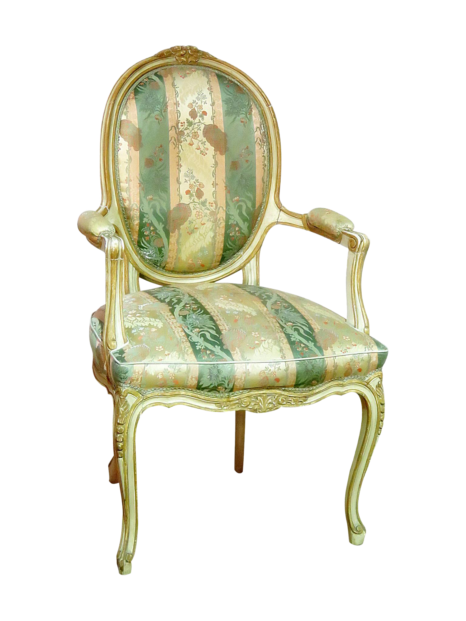 Fauteuils Style Louis Xv Louis Xv Style Fauteuil Chair