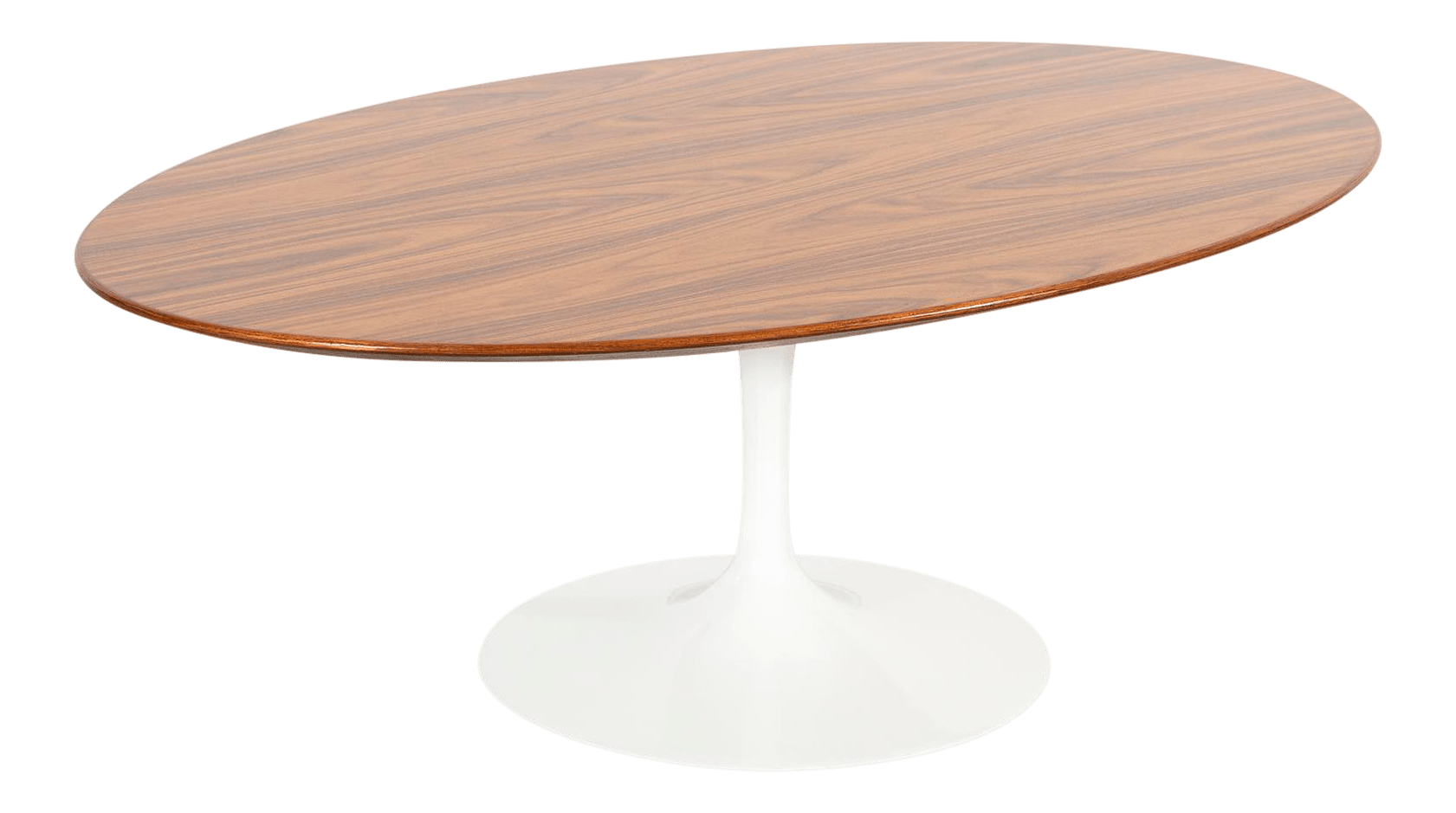Saarinen Knoll Table Eero Saarinen For Knoll Rosewood Coffee Table 50th Anniversary Edition
