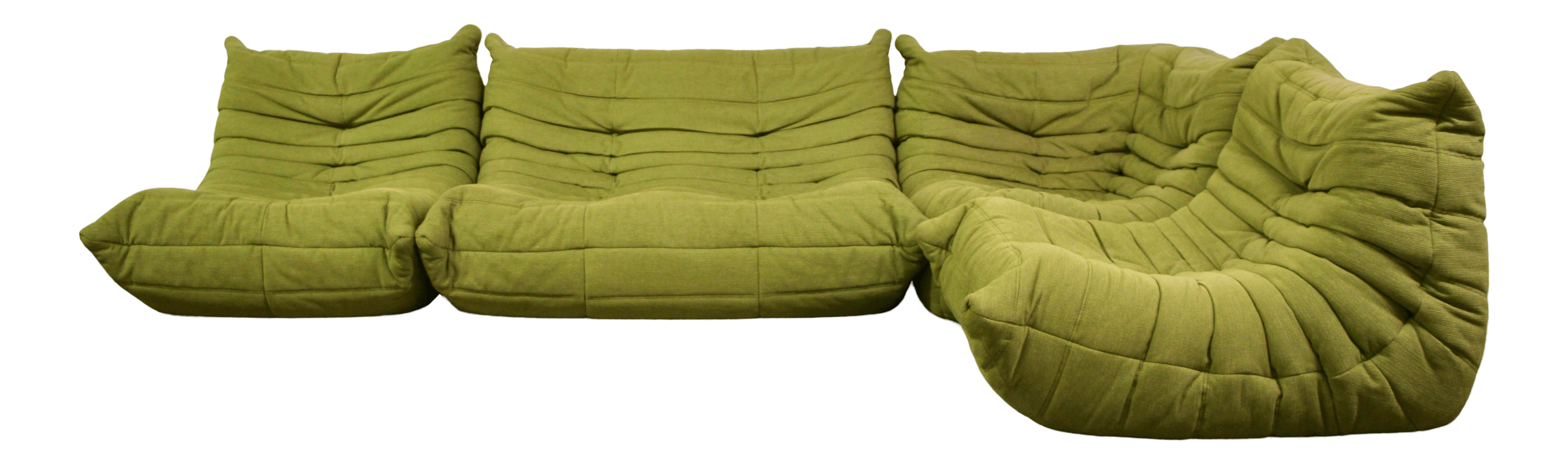 Review 4x6 Sofa Gently Used Ligne Roset Furniture Up To 60 Off At Chairish