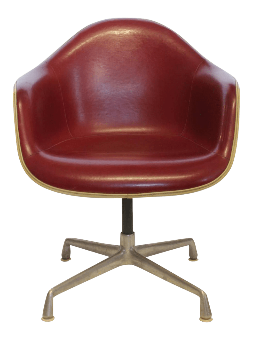 Charles Eames Charles Eames For Herman Miller Swivel Bucket Chair