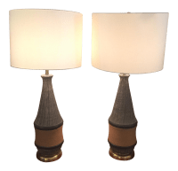 Vintage & Used San Antonio Table Lamps | Chairish