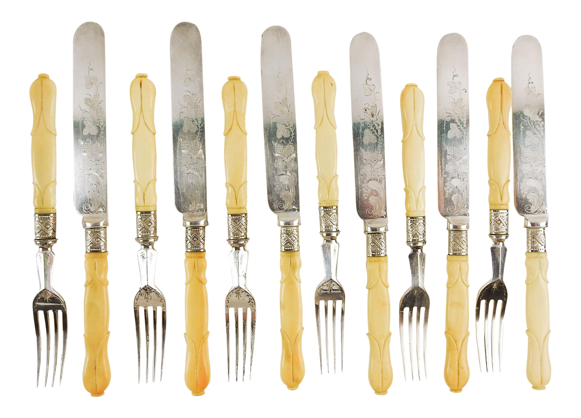 Used Flatware For Sale Vintage Used Flatware For Sale Chairish