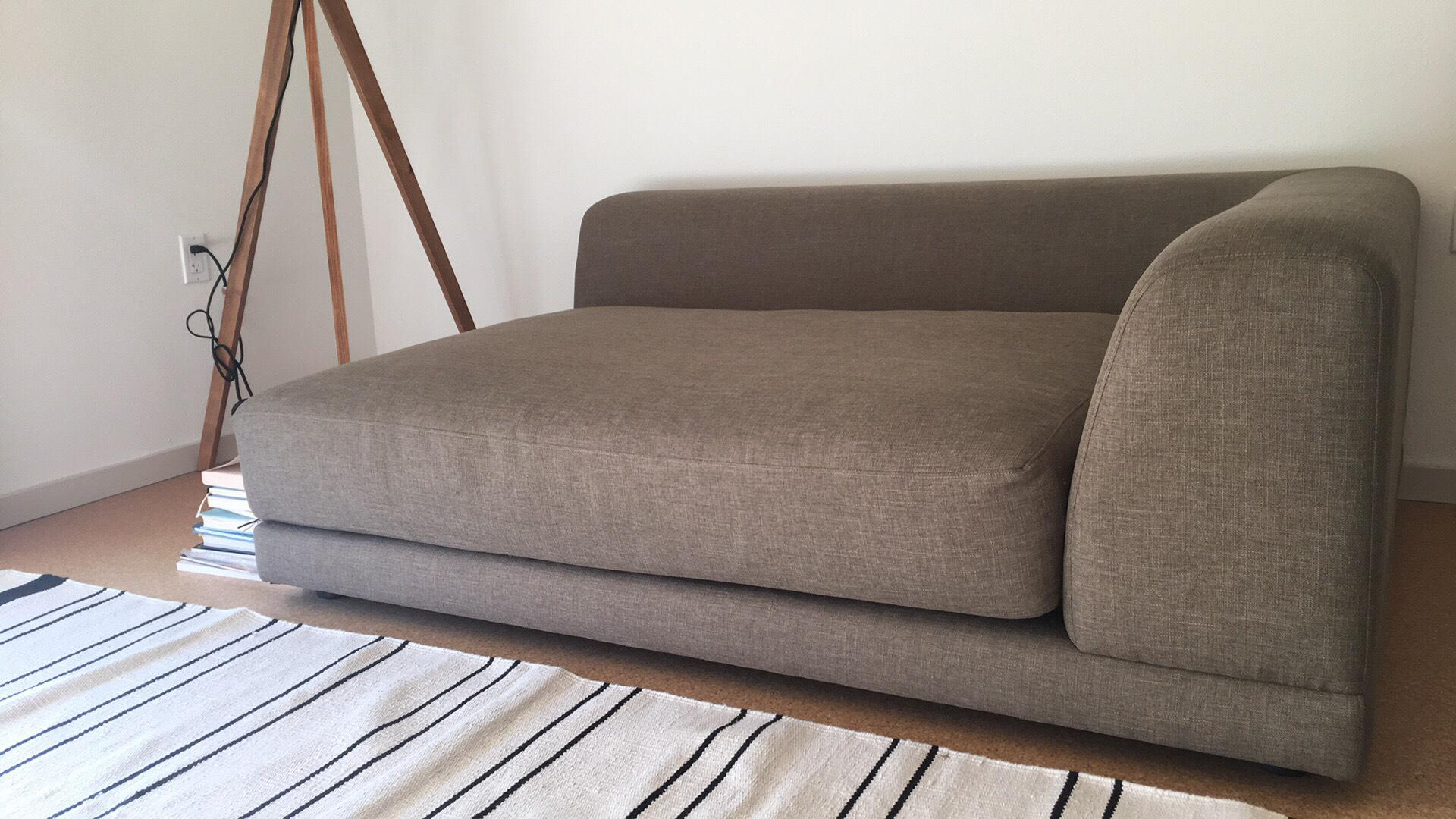 Ledersofa Uno Get The Luxe Look For Less Interior Phoenix Mackenzie Cb2 Uno