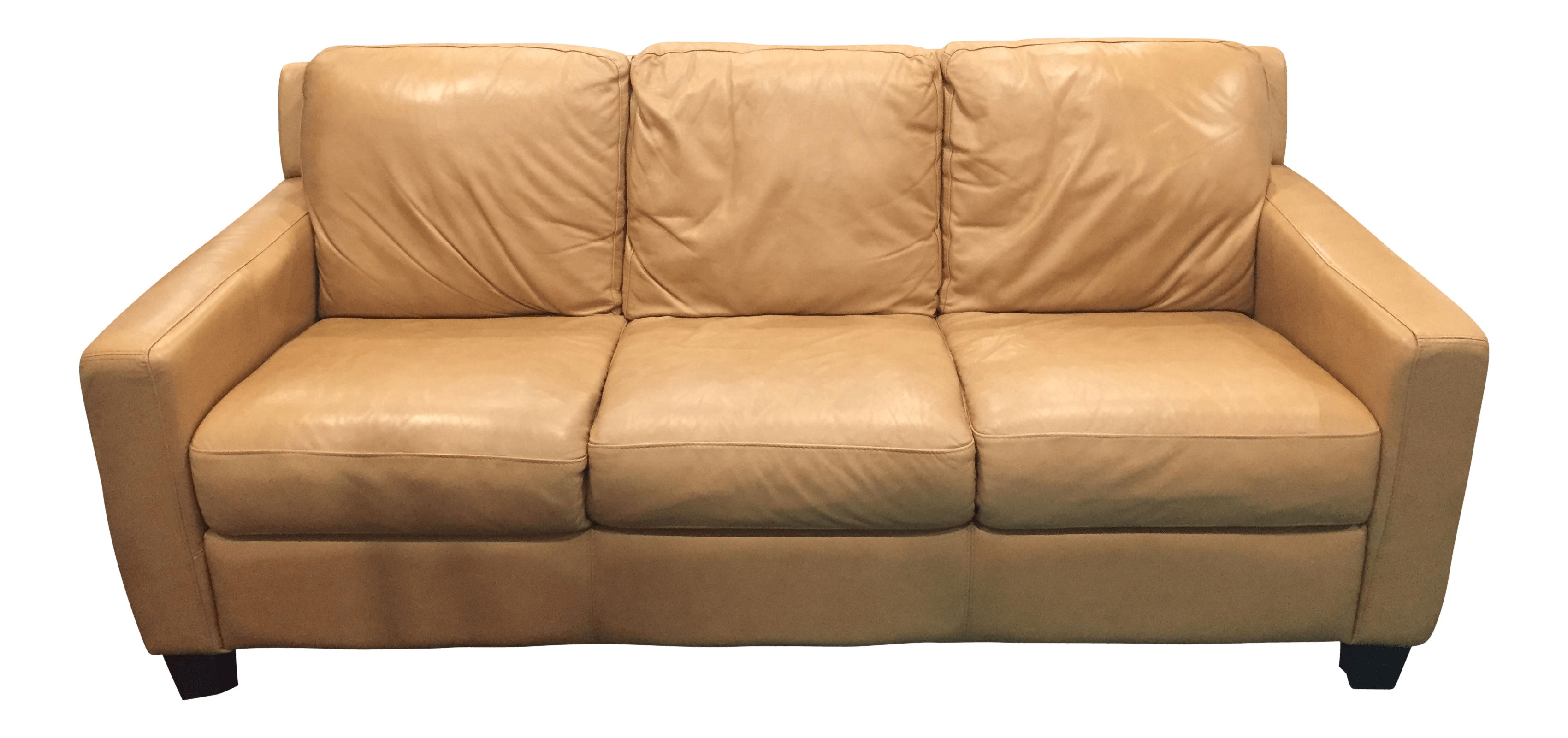 Divani Leather Sofa For Sale Divani Chateau D Ax Tan Italian Leather Sofa