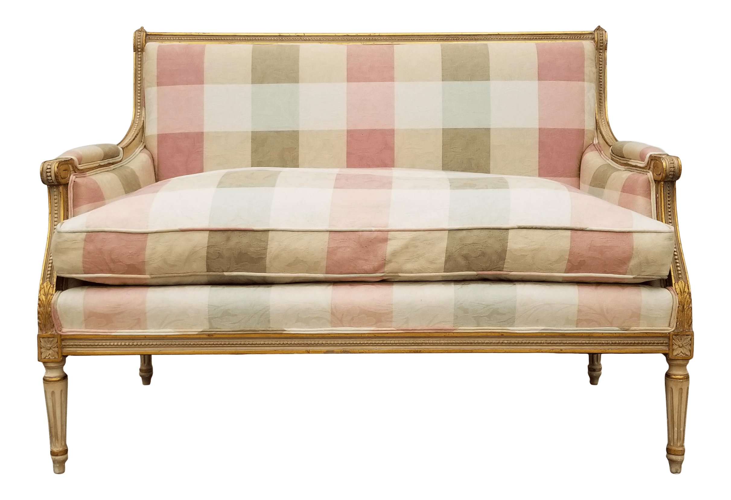 Sofa Vintage A Vendre Gently Used Vintage Louis Xvi Furniture For Sale At Chairish