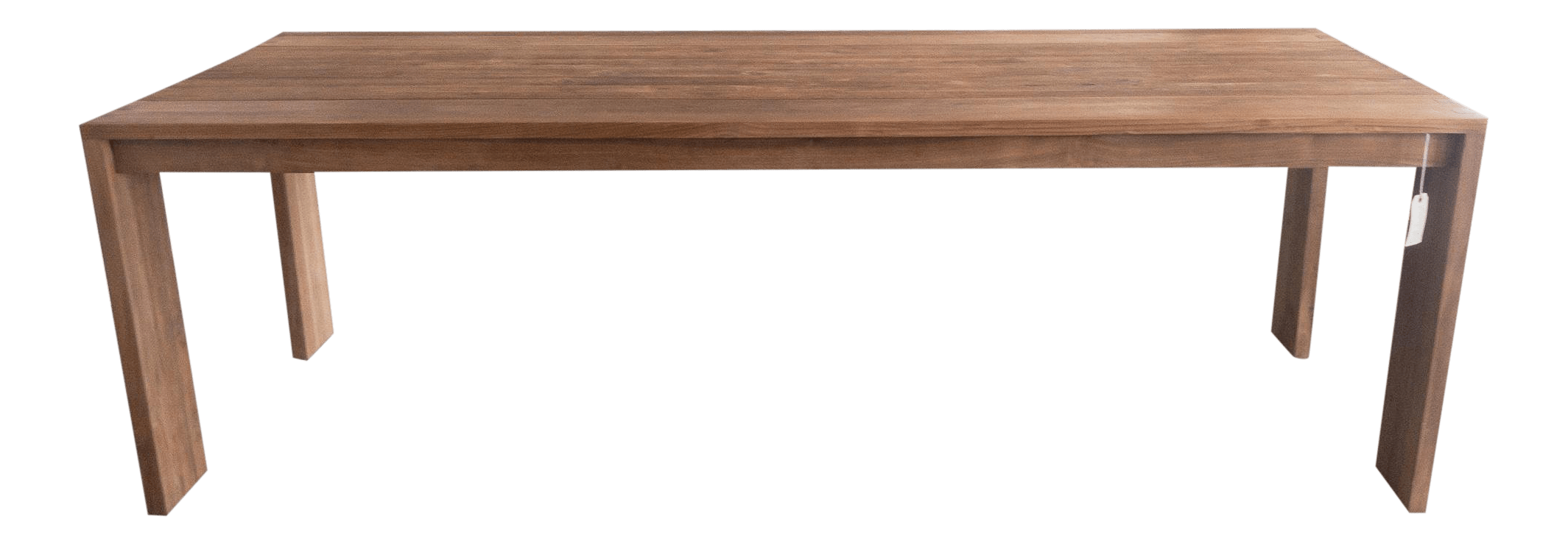 Teak Liege Roost Liege Teak Dining Table