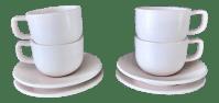 Sasaki Colorstone Dinnerware & Sasaki Colorstone-Wheat ...