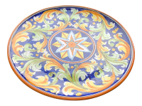 Italian Decorative Plates For Hanging  Shelly Lighting