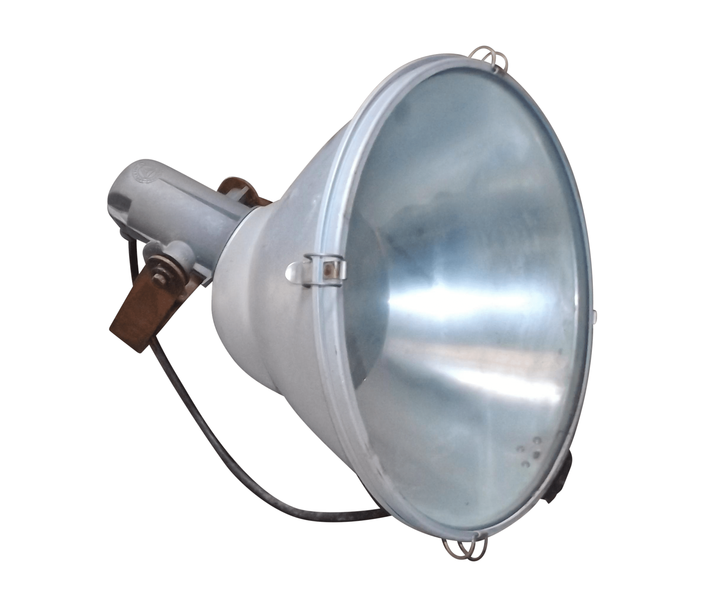 Wall Mounted Industrial Lights Industrial Wall Mounted Flood Light Chairish