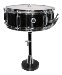 Snare Drum Table Lamp | Chairish