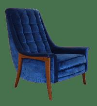 Kroehler Avant Chair | Joy Studio Design Gallery - Best Design