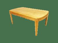 Heywood Wakefield Coffee Table   Chairish