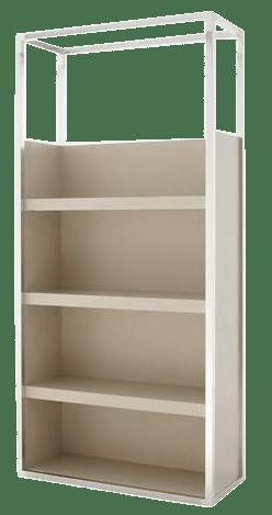 Ligne Roset Contours Bookcase Chairish