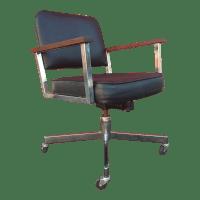 Mid Century Office Chair - Design Decoration