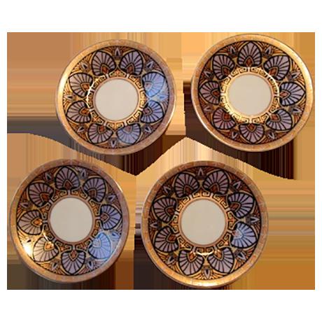 Japanese Decorative Plates