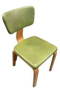 Mid-Century Thonet Side Chair | Chairish