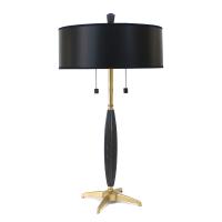 Mid-Century Modern Rocket Desk Lamp | Chairish