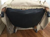 Mid-Century Swivel Barrel Club Chairs - A Pair | Chairish