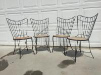 Homecrest Patio Furniture Set