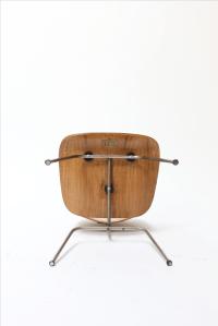 Eames DCM Chair by Herman Miller | Chairish