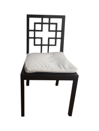 West Elm Iconic Dining Chair | Chairish